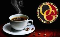 Gwen's Organo Coffee