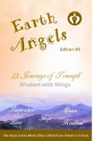 Book: Earth Angels (Anthology)