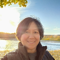 Lisa Wong ~ Creating Balance