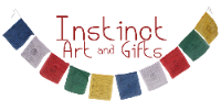 Instinct Art & Gifts New Age Store