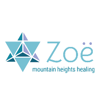 Mountain Heights Healing Company Logo by Mountain Heights Healing with Zoe in Sooke BC