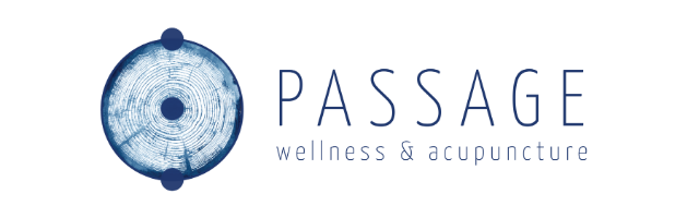 Passage Wellness & Acupuncture Company Logo by Passage Wellness & Acupuncture in Victoria BC