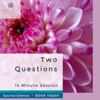 2 Questions - 15 Minute - Mini Session