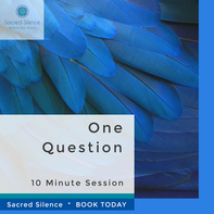 1 Question - 10 Minute - Mini Session