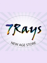 7 Rays New Age Store