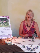 Lotus Flower Psychic Readings with Kathryn Lowther