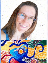 Personalized Intuitive Energy Painting w/ Pauline Jacquemier