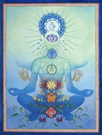 The Chakras Part 2 -