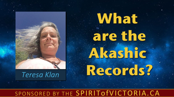 What are the Akashic Records? with Teresa Klan