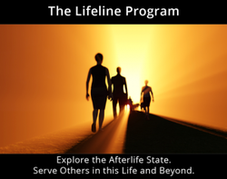 Monroe Institute: Lifeline Program in Nanoose Bay (July 24-30, 2021)