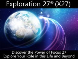 Monroe Institute: Exploration 27 in Nanoose Bay (Oct 16-22, 2021)
