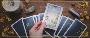 Reiki and Tarot Package