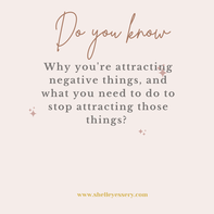 Introduction to the Law of Attraction - March 4, 2021