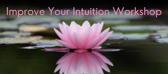 Improve Your Intuition Workshop