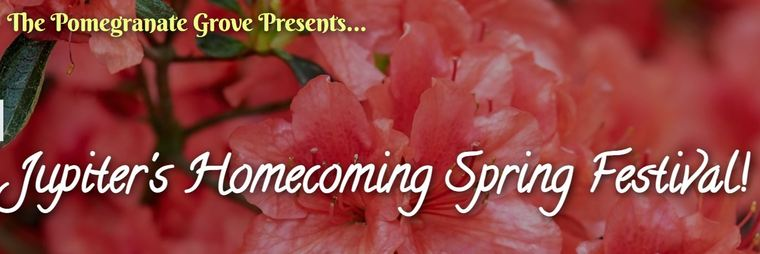 ONLINE Metaphysical Festival - Spring Jupiter's Homecoming Festival!