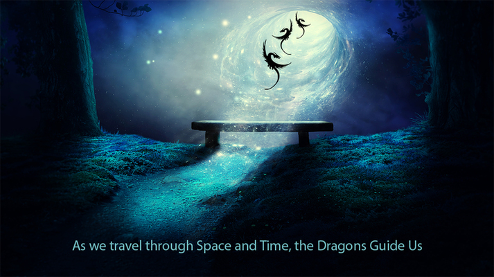 Meditation - Clear Your Energy with the Dragons